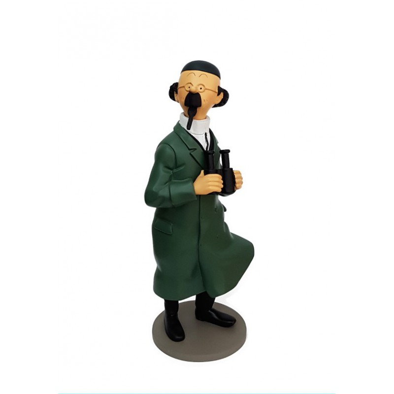 Leblon Moulinsart Tintin - Tournesol Beret