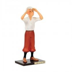 Leblon Moulinsart Tintin - Tintin Crabe (Coll. 15cm)