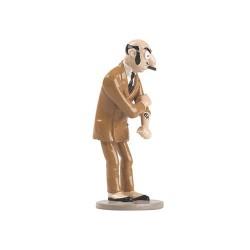 Pixi Moulinsart Tintin - Collection Générique - Rastapopoulos