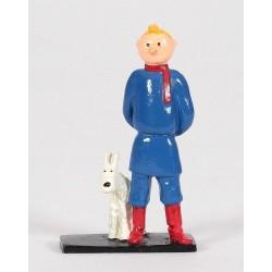 Pixi Moulinsart Tintin - 1ère série - Tintin et Milou Soviets