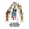 Figurine Moulinsart Tintin - Musée Imaginaire - Tintin et Milou