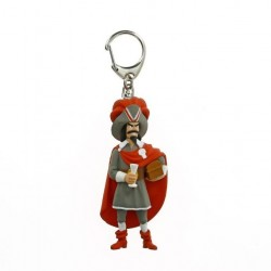 Figurine Moulinsart - Rackham 10 cm (Porte-clefs)