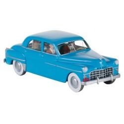 Voiture Moulinsart Tintin - Dodge Coronet (Coll. Atlas)
