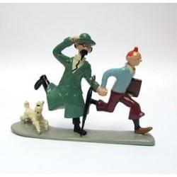 Pixi Moulinsart Tintin - 2ème série - Tintin, Milou et Tournesol courant