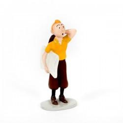 Pixi Moulinsart Tintin - 3ème série - Tintin journal