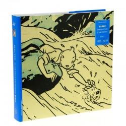Livre Moulinsart - Hergé : Chronologie d'une Oeuvre Tome 3 1935-1939
