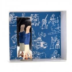 Pixi Moulinsart Tintin - 2ème série - Tintin Yoga