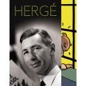 Livre Moulinsart Tintin - Catalogue Exposition Hergé Grand Palais