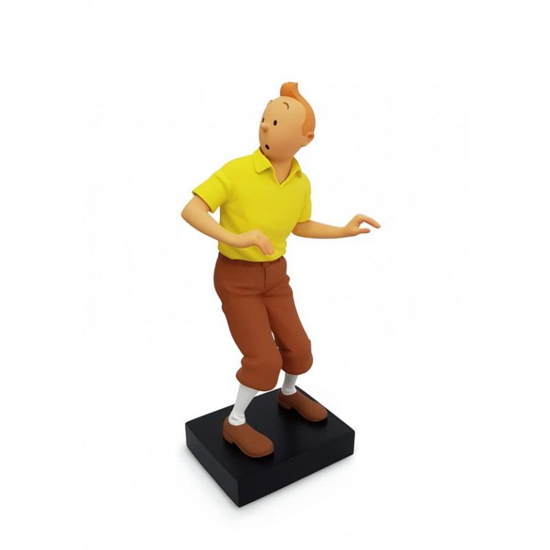 Fariboles Moulinsart Tintin - Tintin (Collection Galerie)