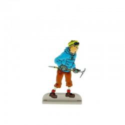Relief Moulinsart Tintin - Fig 02 Tintin au Tibet