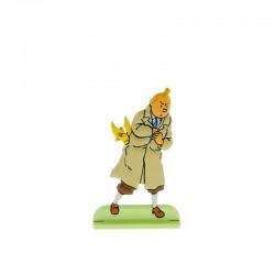 Relief Moulinsart Tintin - Fig 07 Sceptre d'Ottokar