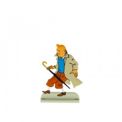 Relief Moulinsart Tintin - Fig 17 L'Affaire Tournesol