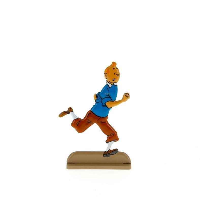 Relief Moulinsart Tintin - Fig 19 Les Bijoux de la Castafiore