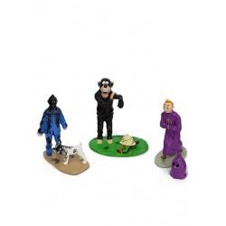 Pixi Moulinsart Tintin - Tintin Trio