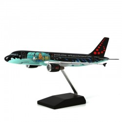 Véhicule Moulinsart Tintin - Avion Rackham SN Airbus A320