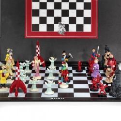 Pixi Moulinsart Tintin - Jeu d'échecs Tintin