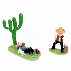 Pixi Moulinsart Tintin - Collection Classique - Tintin dort et le Bandit