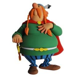 Fariboles Uderzo Astérix - Abraracourcix, le chef du village