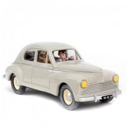 Aroutcheff Tardi Nestor Burma - Peugeot 203