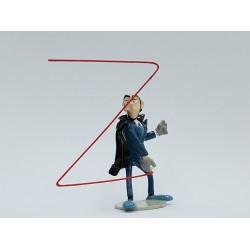 """Pixi Franquin Spirou - """"Origine"""" Zorglub ZUGOL + BR"""