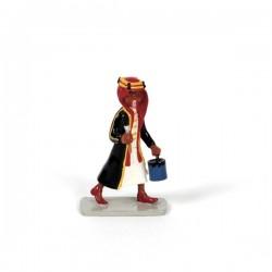 Pixi Moulinsart Tintin - 3ème série - Abdallah Pot de peinture