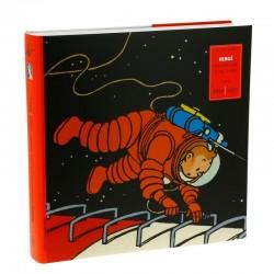 Livre Moulinsart - Hergé : Chronologie d'une Oeuvre Tome 6 1950-1957