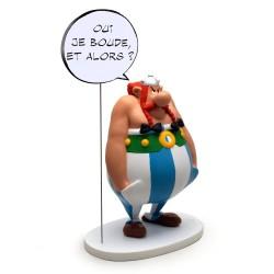 Collectoys Uderzo Astérix - Coll. Bulles - Obélix