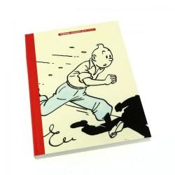Papeterie Moulinsart Tintin - Agenda de bureau 2017 Grand Format