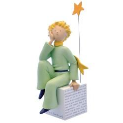 Collectoys St Exupery - Petit Prince rêveur