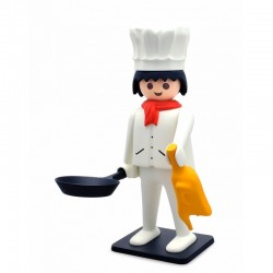 Collectoys Playmobil Vintage - Le Cuisinier