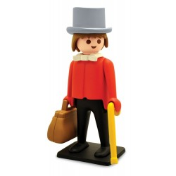 Collectoys Playmobil Vintage - Le Gentleman du Far-West