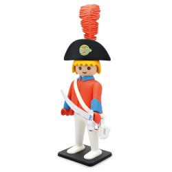 Collectoys Playmobil Vintage - L'Officier de la Garde