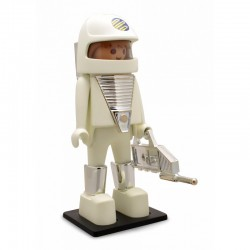Collectoys Playmobil Vintage - L'Astronaute