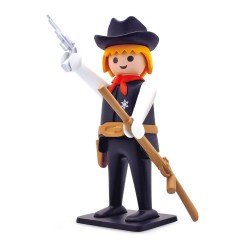 Collectoys Playmobil Vintage - Le Shérif