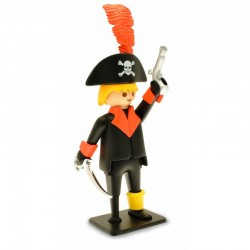 Collectoys Playmobil Vintage - Le Pirate