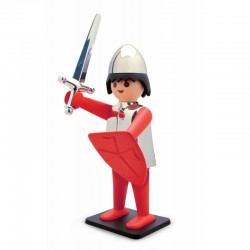 Collectoys Playmobil Vintage - Le Chevalier