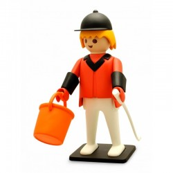 Collectoys Playmobil Vintage - Le Cavalier