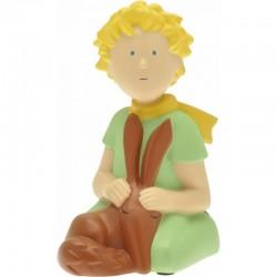 Collectoys St Exupery - Petit Prince à genoux et Renard