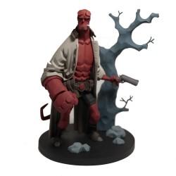 Fariboles Mignola Hellboy - Hellboy (scale 1/8)