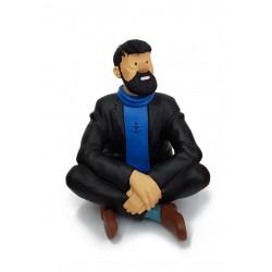 Leblon Moulinsart Tintin - Haddock tailleur
