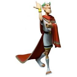 Fariboles Uderzo Astérix - Jules César, Général en chef de l'armée Romaine