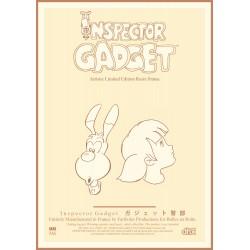 Fariboles Inspecteur Gadget - Sophie et Finot