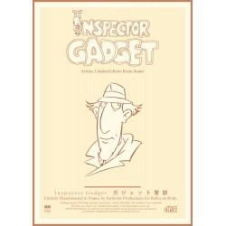 Fariboles Inspecteur Gadget - Trio Gadget, Sophie et Finot