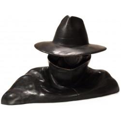 "Pixi Jacobs Blake et Mortimer - ""Bronze"" Olrik de La Marque Jaune"