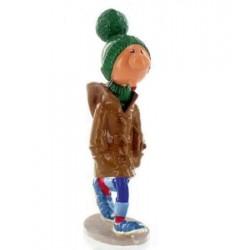 Pixi Franquin Gaston - Gaston en duffle-coat