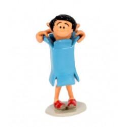 Pixi Franquin Gaston - Gaston nu dans son carton