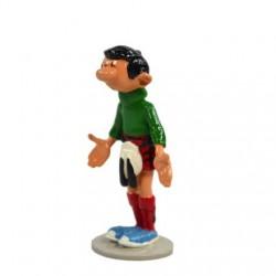 Pixi Franquin Gaston - Gaston en kilt