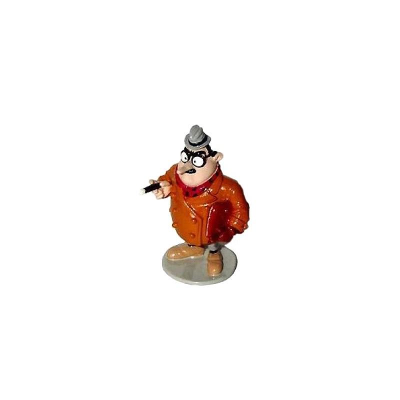 Pixi Franquin Gaston - Monsieur De Mesmaeker (2ème version)