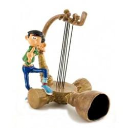 Pixi Franquin Gaston - Gaston et son Gaffophone du groupe Roi des Sons