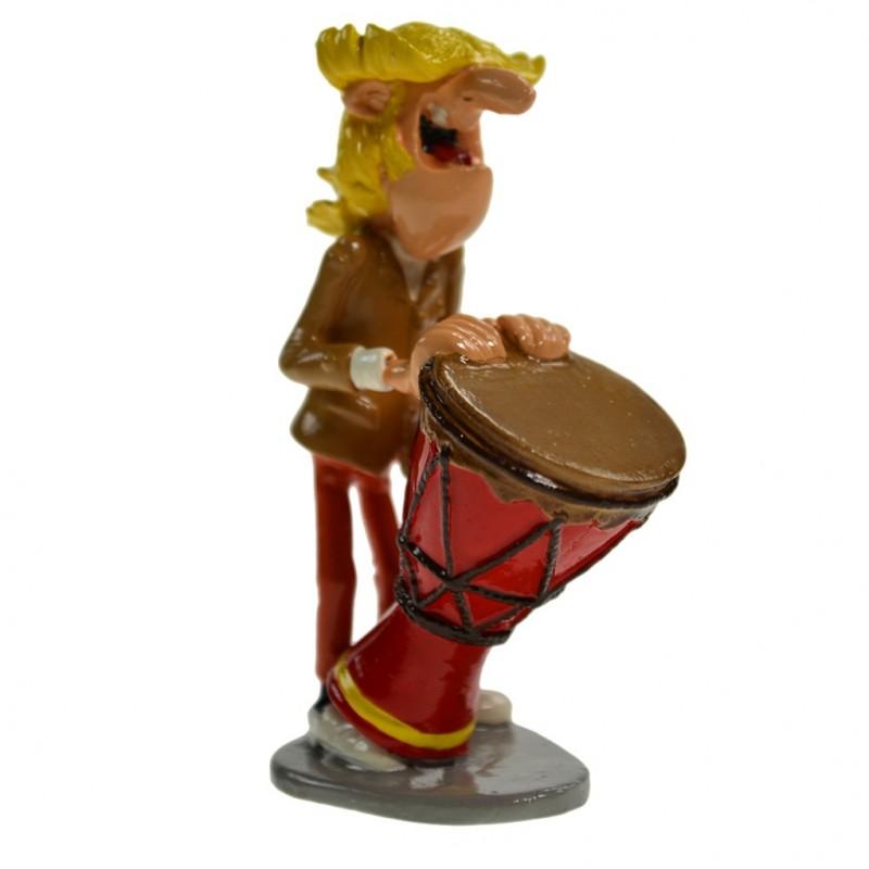 Pixi Franquin Gaston - L'Anglais du groupe Roi des Sons